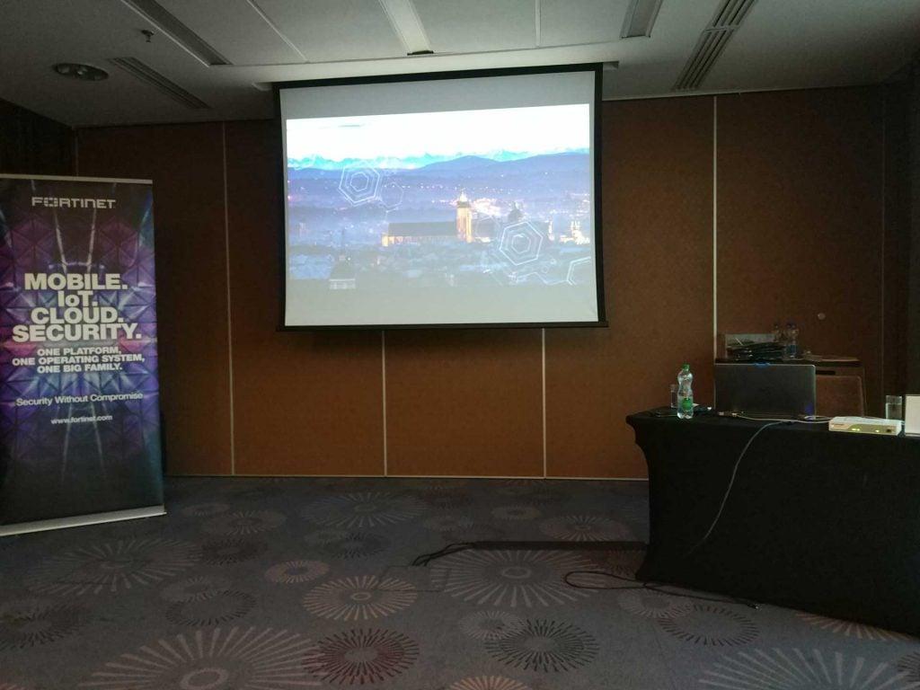 ITM-expert-itm expert fortinet roadshow 2018