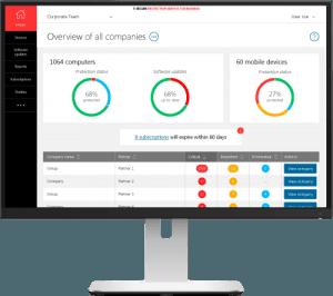 ITM-expert-psb management portal