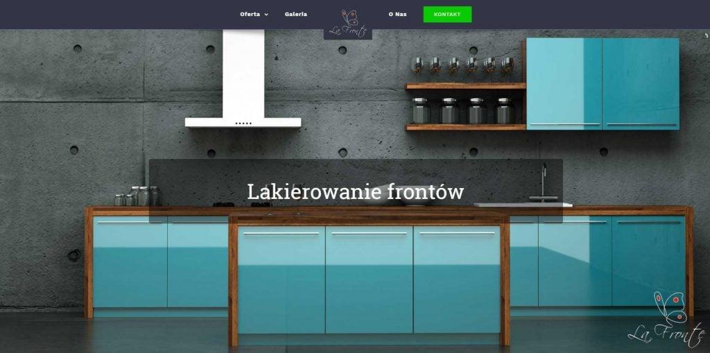 ITM.expert LaFronte.pl strona www