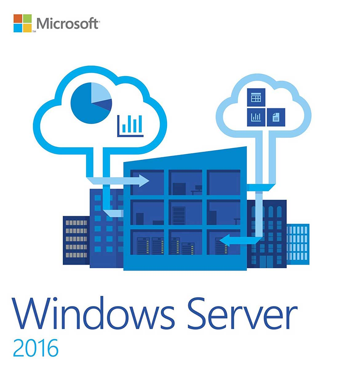 ITM.expert Windows Server 2016 Active Directory