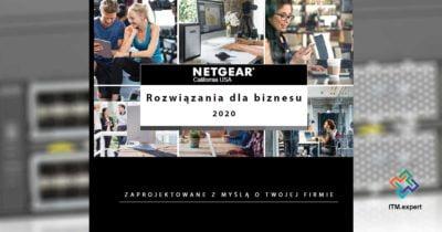 ITM.expert katalog Netgear 2020