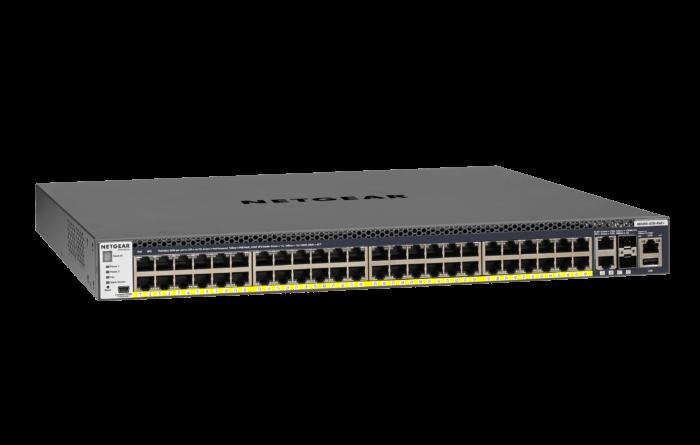 ITM-expert-ITM expert GSM4352PB 100NES Netgear M4300 52G PoE right